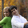 Aaron & Christa Engagement :